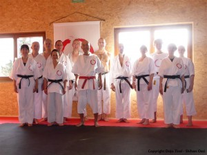 20140308-Hanshi and Members from Dojo Tirol hp