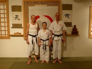 Shihan Nachlinger Renshi Masako und S-Ossi in Salzburg 20140214 (Mittel)