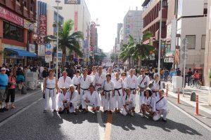 2018 Okinawa Reise mit ossi und masako stock3