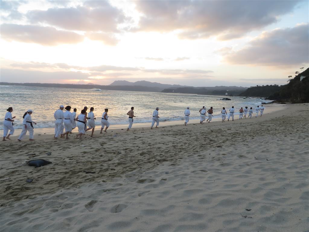 2018 Okinawa Training 25