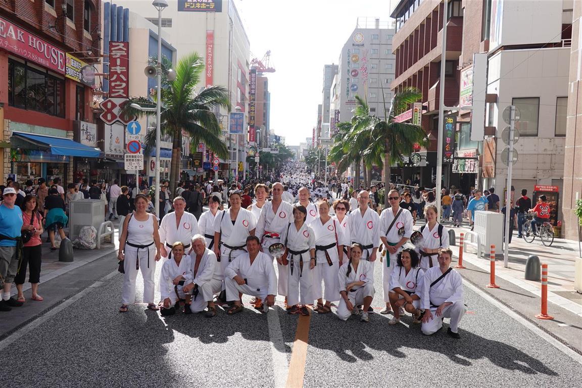 2018 Okinawa Training 3