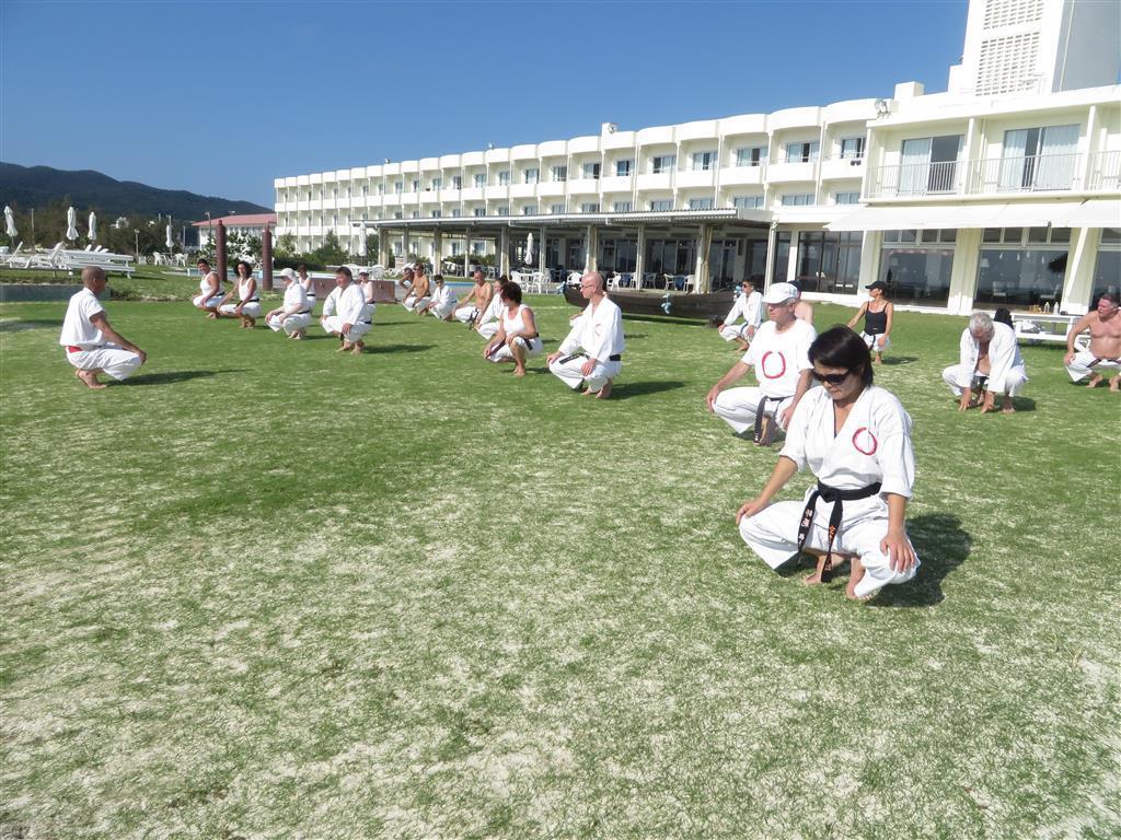 2018 Okinawa Training 6
