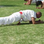 2018 Okinawa Training 7